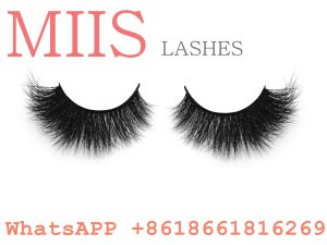 factory supplies lovely lashes