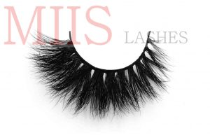 private label mink 3d hair eyelashes